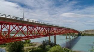 Habilitan el tránsito a media calzada en la ruta 3 tras la reparación de un puente