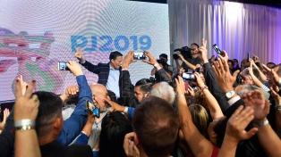 El PJ bonaerense se reúne en Cañuelas para armar la mesa de acción política