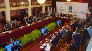 Argentina y Brasil firmaron un documento sobre cooperación nuclear
