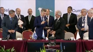 El Mercosur se felicitó por la búsqueda de nuevos acuerdos comerciales
