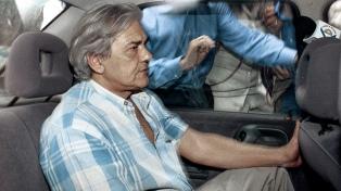 Murió Mario Fendrich, el tesorero que se robó tres millones de dólares del Banco Nación