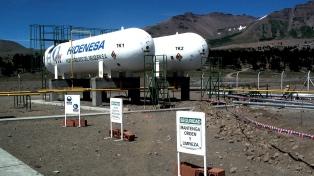 Subsidiarán el consumo de gas licuado de petróleo