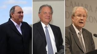 Confirmaron los procesamientos al ex titular de Aysa y a los empresarios Roggio y Wagner