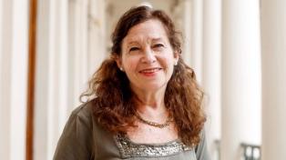 Una investigadora de la UNLP fue la única mujer premiada por la Academia Mundial de Ciencias