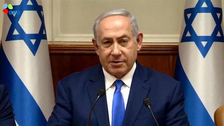 Netanyahu prometió extender la