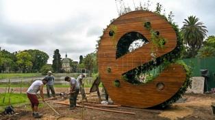 El Eco Parque porteño reabrirá sus puertas con una típica laguna pampeana