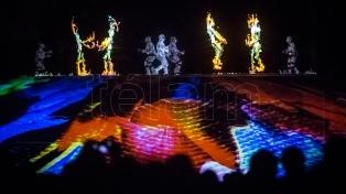 El Festival Internacional de Buenos Aires se realizará en enero