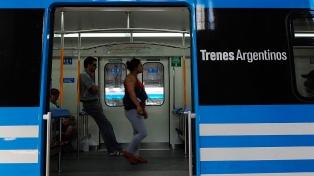 El Ferrocarril Mitre arranca con un nuevo cronograma de servicios