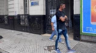 """Balean el frente de la fiscalía de Rosario en otro ataque vinculado a """"Los Monos"""""""