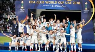 Real Madrid renovó el título de la mano del argentino Solari