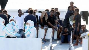 El gobierno firmó un decreto para agilizar la repatriación de inmigrantes