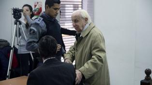 Difunden la sentencia del juicio por los crímenes en el CCD Virrey Ceballos