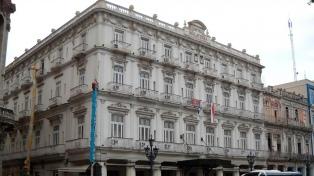 El grupo estadounidense Marriot gestionará el hotel más antiguo de la isla