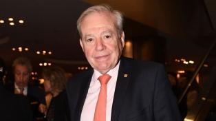 Enríquez a favor de prohibición de candidatura para condenados por corrupción