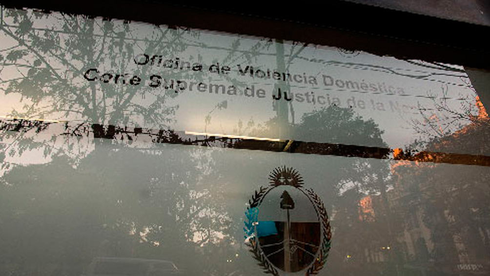 Récord de casos atendidos en la Oficina de Violencia Doméstica en 2019