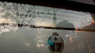 La demanda hacia la Oficina de Violencia Doméstica de la Corte crece año a año