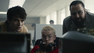 """Netflix estrena una película basada en la serie """"Black Mirror"""""""
