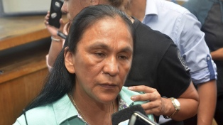 Solicitaron el cese de detención de Milagro Sala al cumplirse tres años de su prisión preventiva