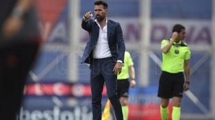 Eduardo Domínguez, nuevo técnico de Nacional