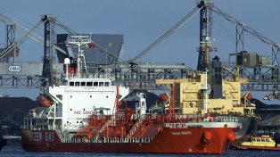 Estiman que ingresarán US$810 millones por exportaciones de gas
