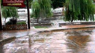 La Argentina acordó con el BID un crédito por US$ 300 millones para mitigar los desastres naturales