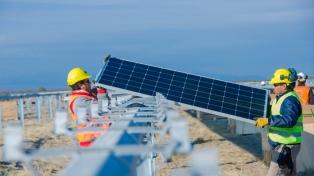 Invertirán $47 millones en la construcción del primer parque solar