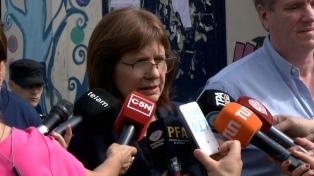 Dos efectivos de la Policia Federal viajarán a Belice para traer a Samid