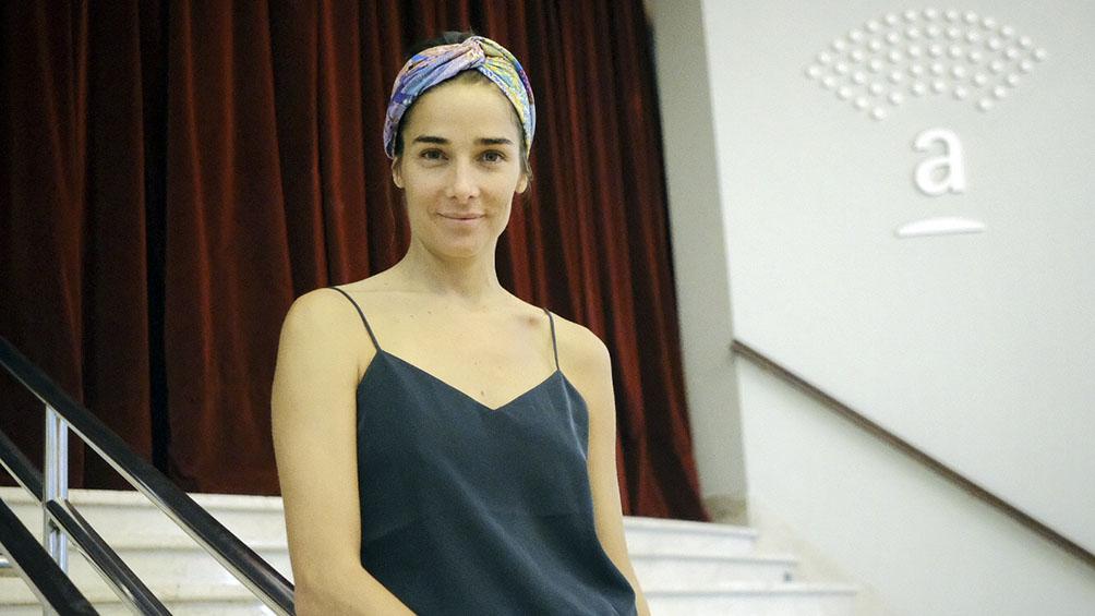 Juana Viale reemplazará en la conducción de los almuerzos a Mirtha Legrand