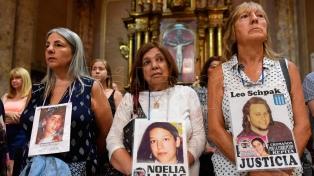Familiares y sobrevivientes homenajearon a los 194 muertos de Cromañón