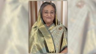 Pese a denuncias, la primera ministra de Bangladesh arrasa en las urnas y gana un cuarto mandato