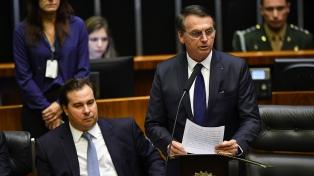 """Bolsonaro cambió la comisión de desaparecidos: """"Ahora son de derecha"""""""