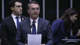 Bolsonaro ya tiene listo el decreto que permite la tenencia de armas