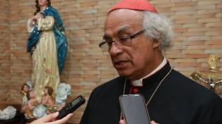 Cancelaron una tradicional procesión católica por las protestas