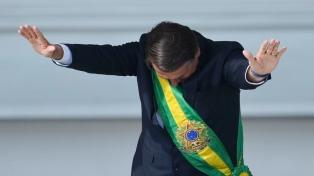 Un juez de la Corte Suprema suspende las causas penales contra Jair Bolsonaro