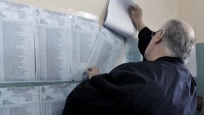 El calendario de las elecciones en las provincias