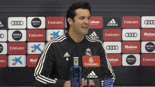 Real Madrid, en un partido definido sobre el final, derrotó al Girona
