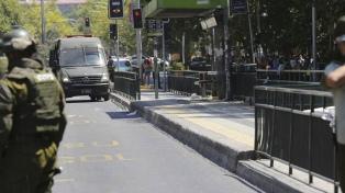 """Grupo """"ecoterrorista"""" anuncia nuevas acciones tras explosión en la capital"""