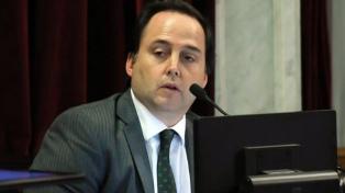 """Mera: """"El gobierno de Catamarca hizo una ley casi mamarrachesca para suspender las PASO"""""""