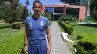 Fernando Batista dio una lista preliminar para los Panamericanos