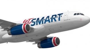 JetSmat duplicará la flota de cabotaje en la Argentina y sumará cinco nuevas rutas