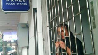 Condenan a dos años de cárcel a otro activista defensor de Derechos Humanos