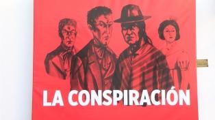 El Cabildo recuerda la conspiración de Álzaga