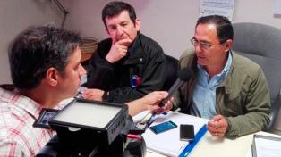 Los chilenos que visiten Epuyén deberán usar mascarillas y lavarse las manos