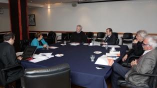 El Consejo Federal de Defensores rechazó la baja de la edad de punibilidad