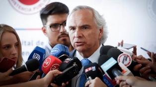 Respaldo de Piñera al ministro acusado de omitir información en el caso Catrillanca