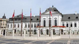 Los eslovacos elegirán presidente en marzo