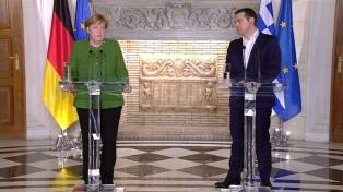Atenas exigirá a Alemania reparaciones por daños y saqueos de la Segunda Guerra Mundial