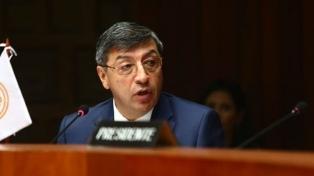 Un ex senador colombiano fue nombrado al frente de la CAN