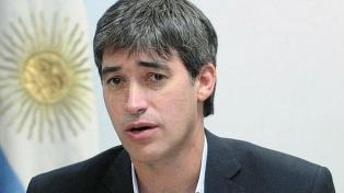 """Para Adrián Pérez, la ley busca """"plena igualdad de la mujer"""" en la política"""