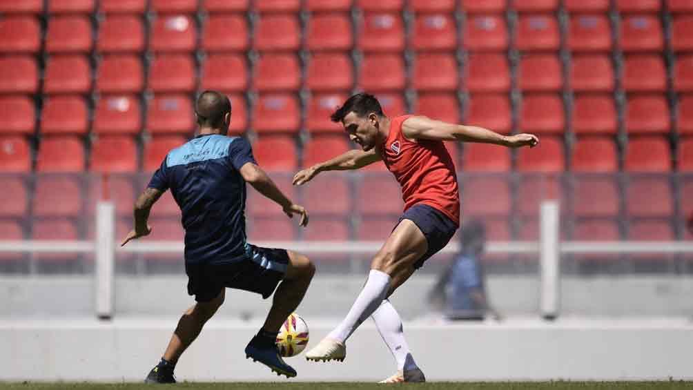 Independiente superó a Temperley en Avellaneda